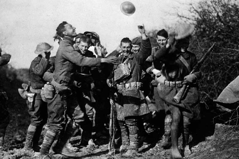 جنگ جهانی اول