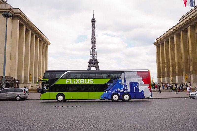اتوبوس فلیکس باس