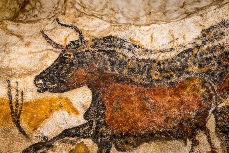 غارهای باستانی لاسکو