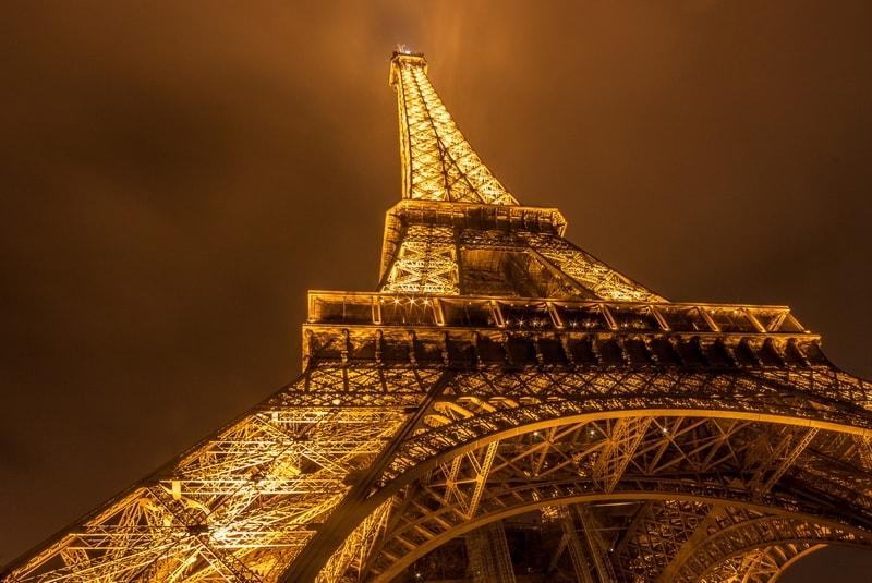 تصویر برج ایفل پاریس