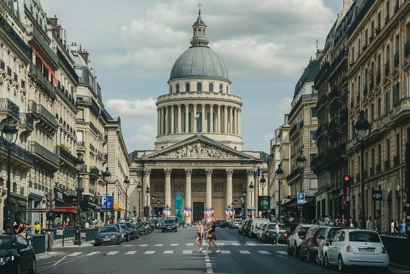پانتئون - پاریس