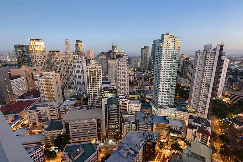 مناطق دیدنی فیلیپین