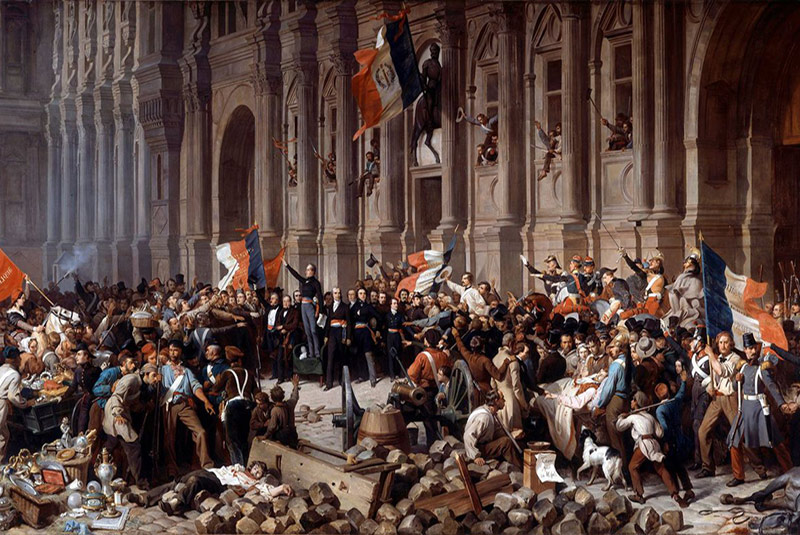 جمهوری دوم فرانسه