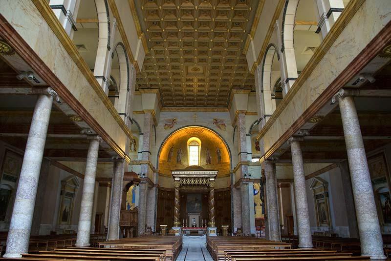 کلیسای سنت جورج بیروت