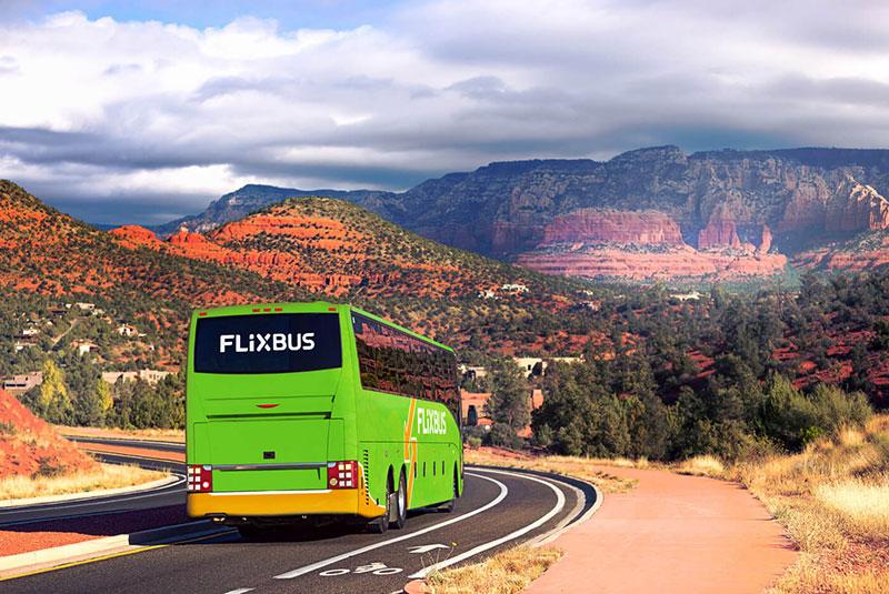 خرید بلیط اتوبوس خارج از کشور