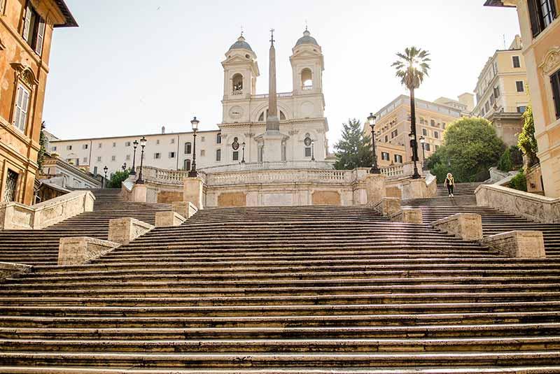 جاهای دیدنی ایتالیا - رم