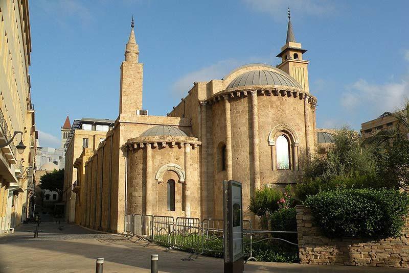 سفر به بیروت