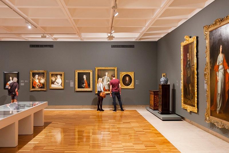 گالری هنر مدرن استرالیا
