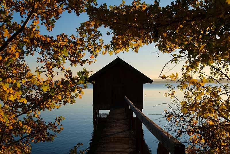 دریاچه مونیخ