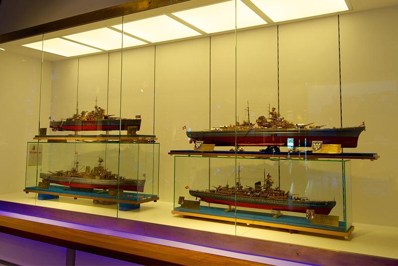 موزه بین المللی دریانوردی