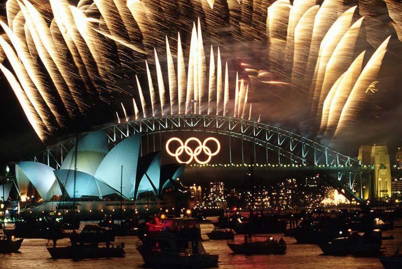 المپیک سیدنی