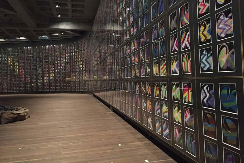 گالری هنر استرالیا
