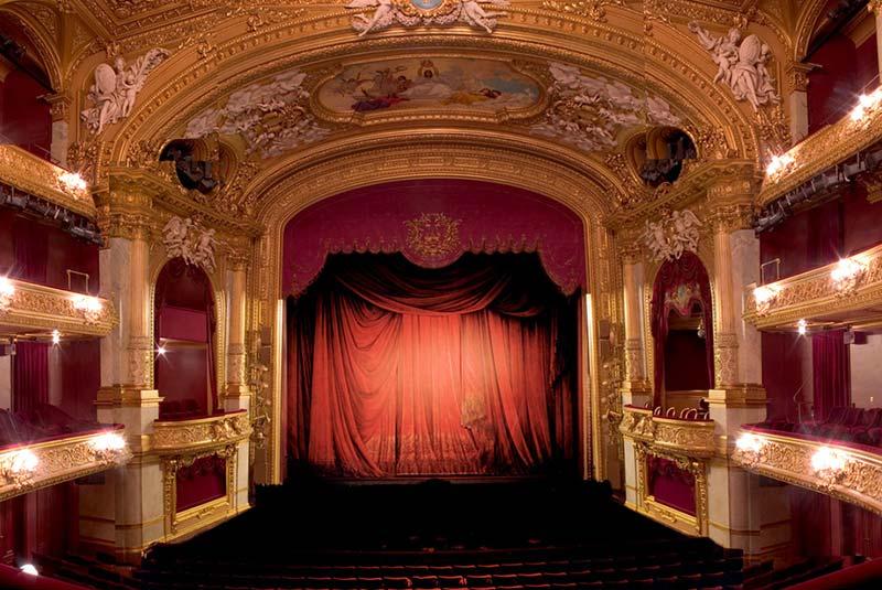 تالار اپرای سلطنتی