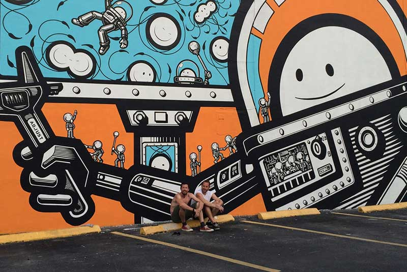 هنر خیابانی اسلو