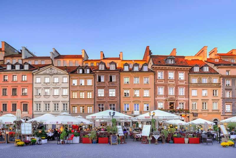 سفر به لهستان