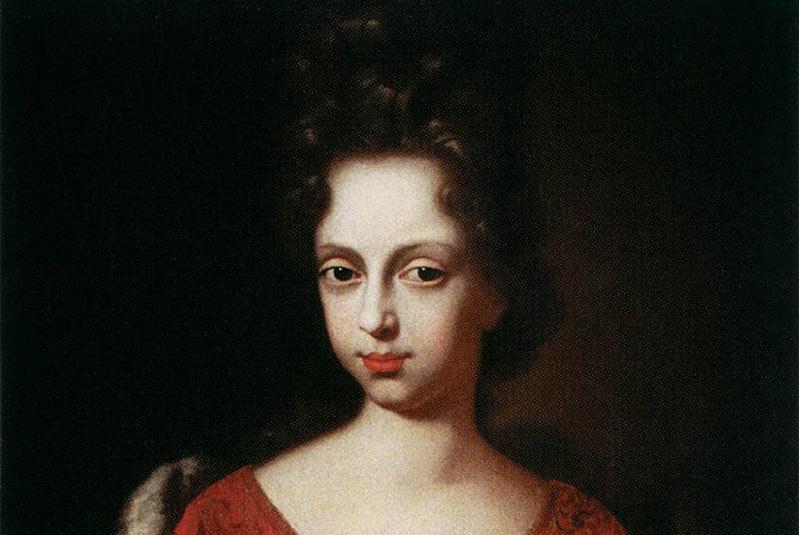 ماریا مدیچی