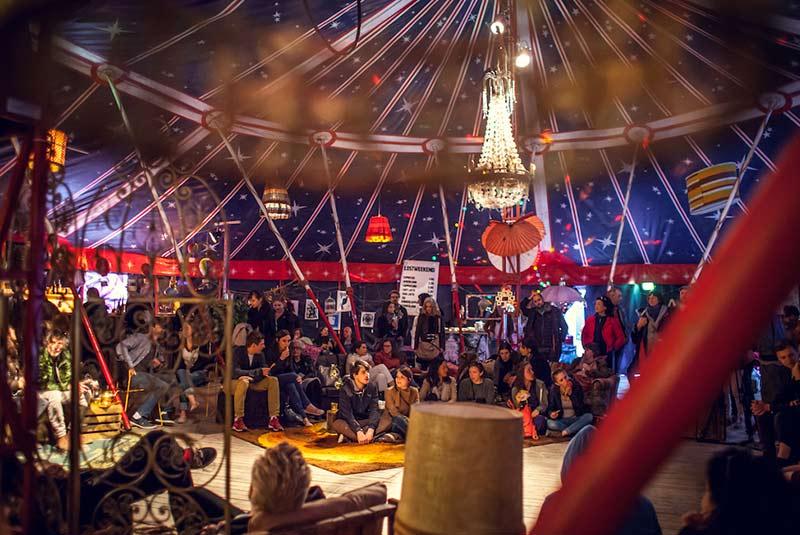 فستیوال وندا مونیخ