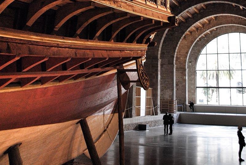 موزه های رایگان بارسلون