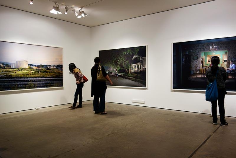 گالری عکاسی استرالیا