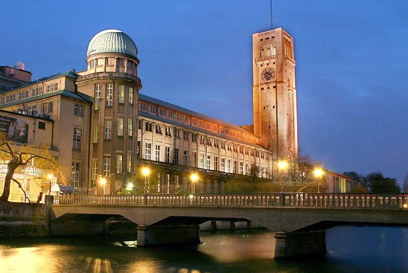 موزه آلمان