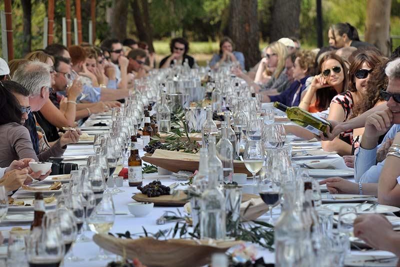 فستیوال غذای استرالیا