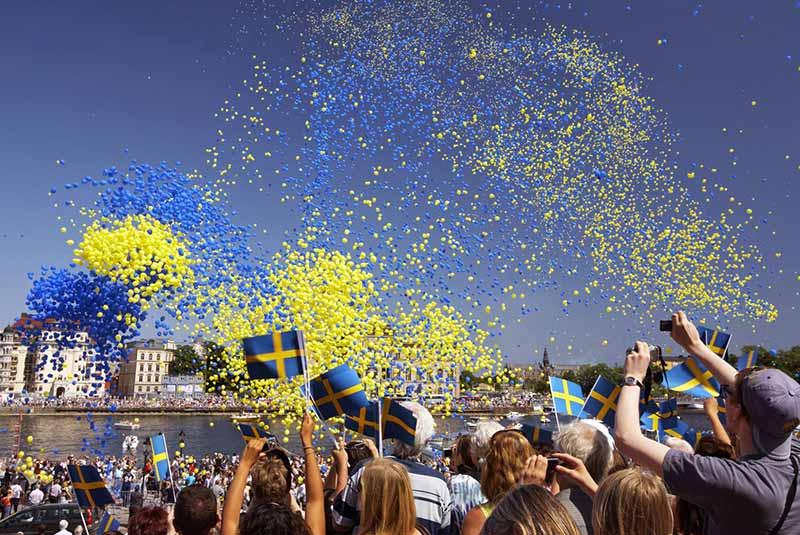 فستیوال های استکهلم