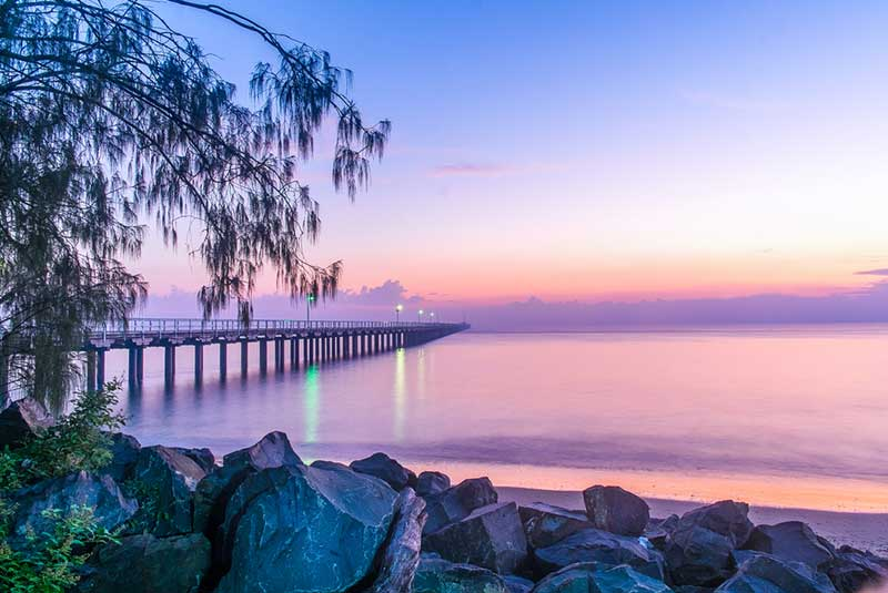 خلیج هاروی