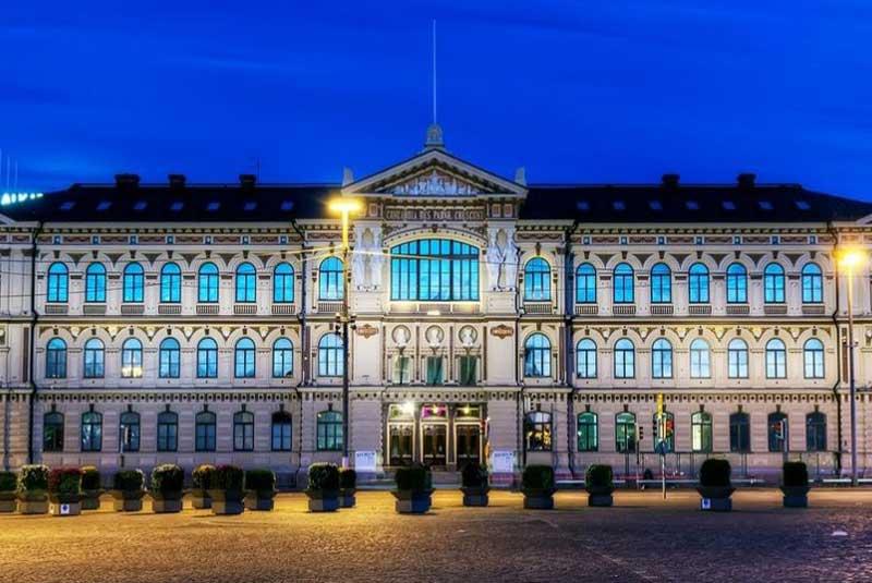 موزه هلسینکی