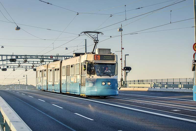 اپلیکیشن سفر به سوئد
