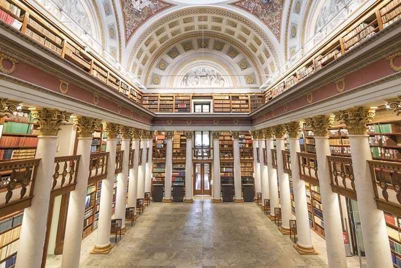 کتابخانه ملی فنلاند