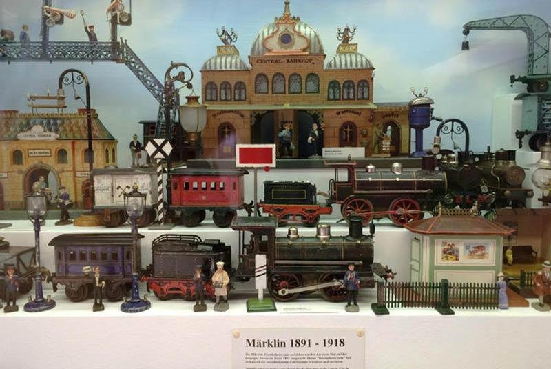 موزه اسباب بازی