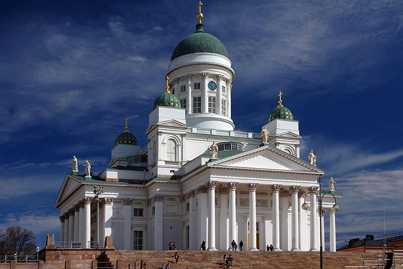 کلیسای هلسینکی