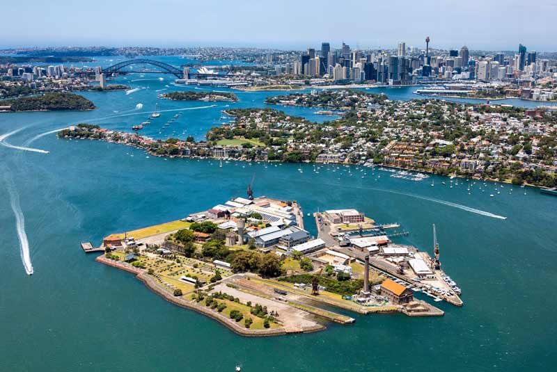 سفر به سیدنی