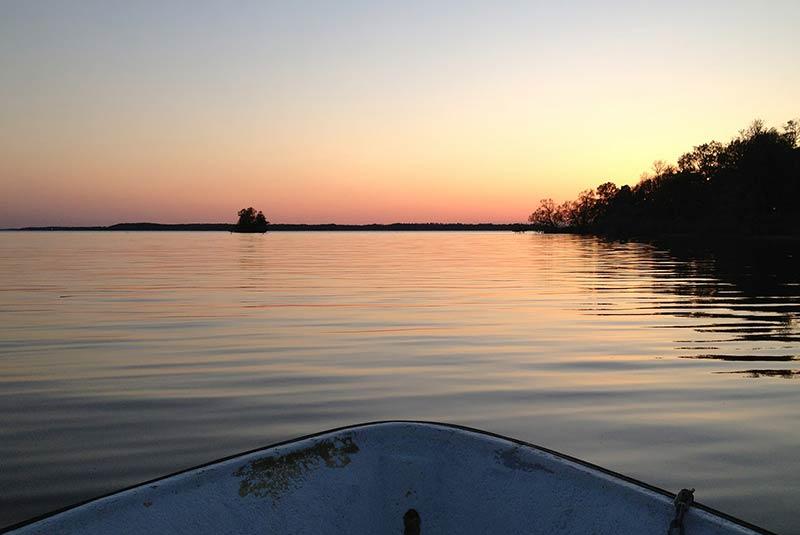 دریاچه مالارن