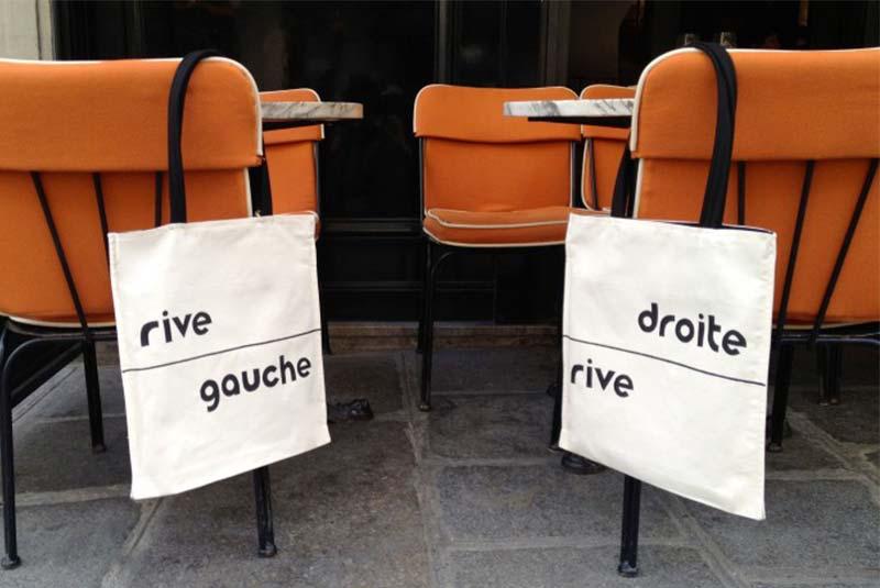 کیف های پاریسی