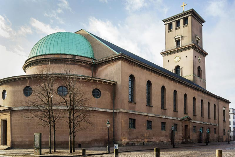 کلیسای کپنهاگ