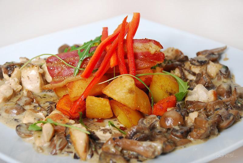 رستوران های گیاهی صربستان