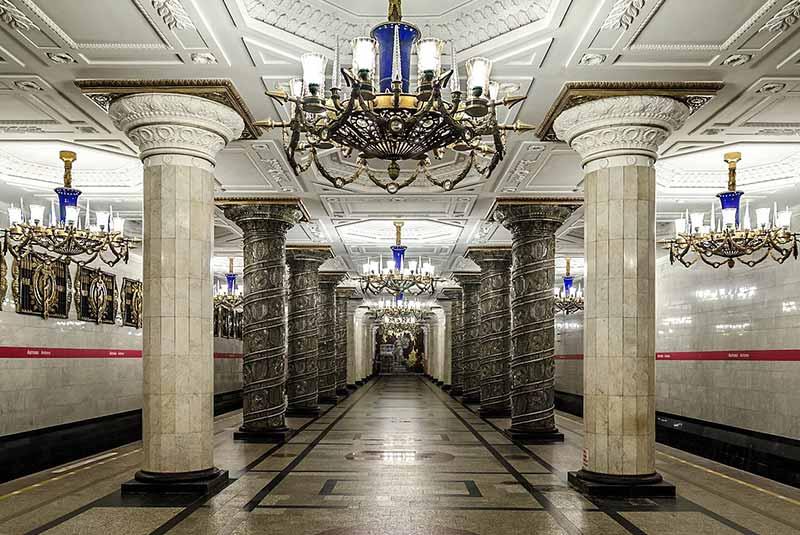 ایستگاه مترو آوتوو