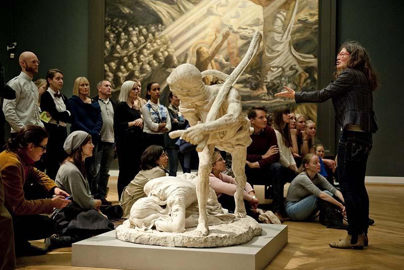 گالری هنری دانمارک