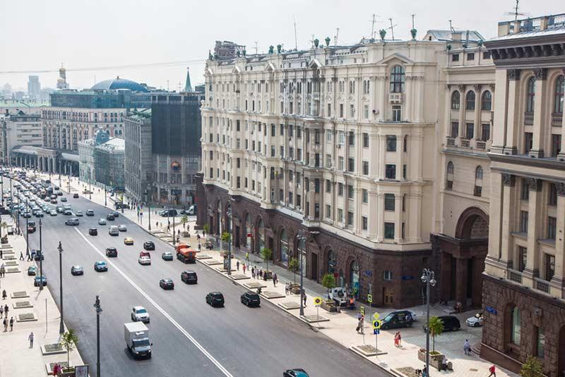 هتل تورسکا