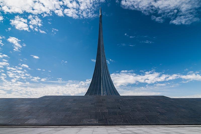 موزه کیهان شناسی مسکو