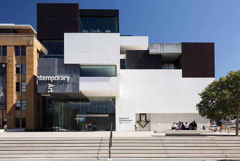 موزه هنرهای معاصر سیدنی