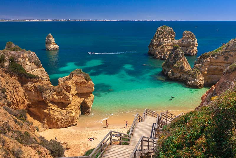 آلگاوره پرتغال