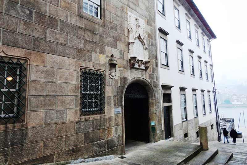 نقاط تاریخی پرتغال
