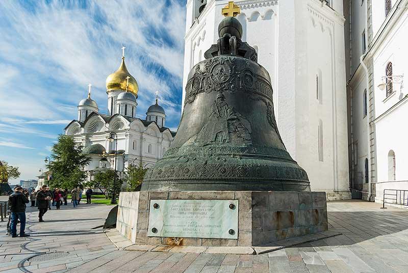 ناقوس بزرگ مسکو