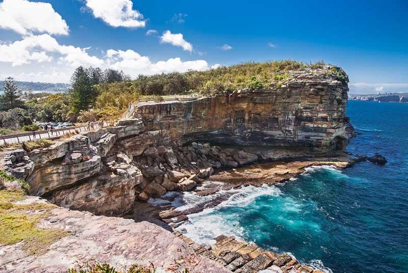 خلیج واتسون سیدنی