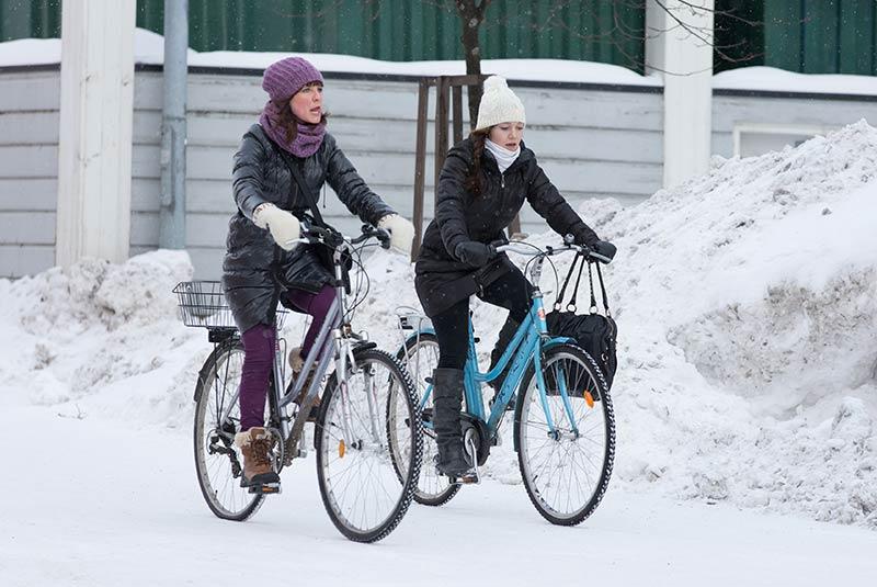 سفر ارزان به فنلاند