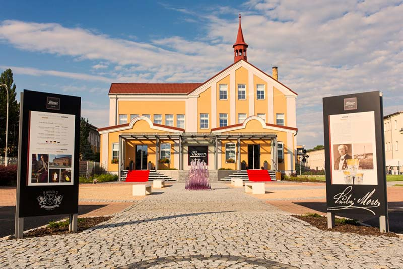 موزه موزر پراگ