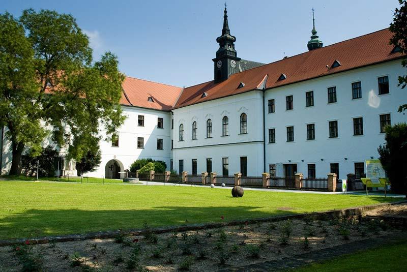 موزه مندل چک