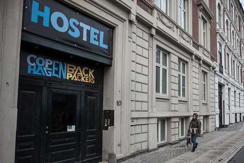 کپنهاگ هاستل